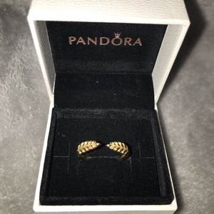 Official Pandora Ring